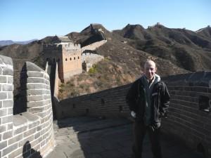 La Muraille de Chine
